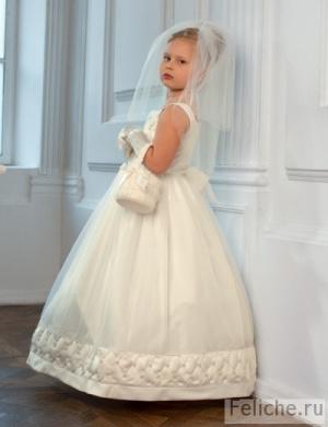 Платья для девочек Perlitta